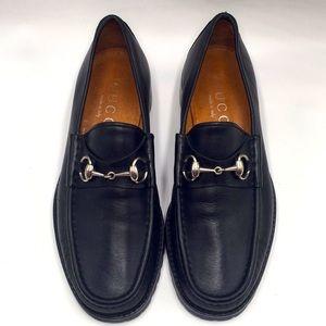 Classic Gucci Men's shoes Size 71/2